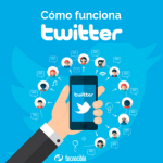 Como funciona Twitter y como le sacarle provecho