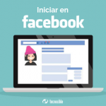 ¿Cómo iniciar en Facebook?
