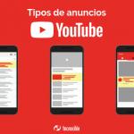 Tipos de anuncios para promocionar tu marca en Youtube