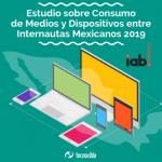 Estudio sobre Consumo de Medios y Dispositivos entre Internautas Mexicanos 2019