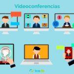 4 Herramientas de Videoconferencias para el Teletrabajo [Home Office]