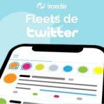 Cómo usar las Fleets de Twitter y no morir en el intento